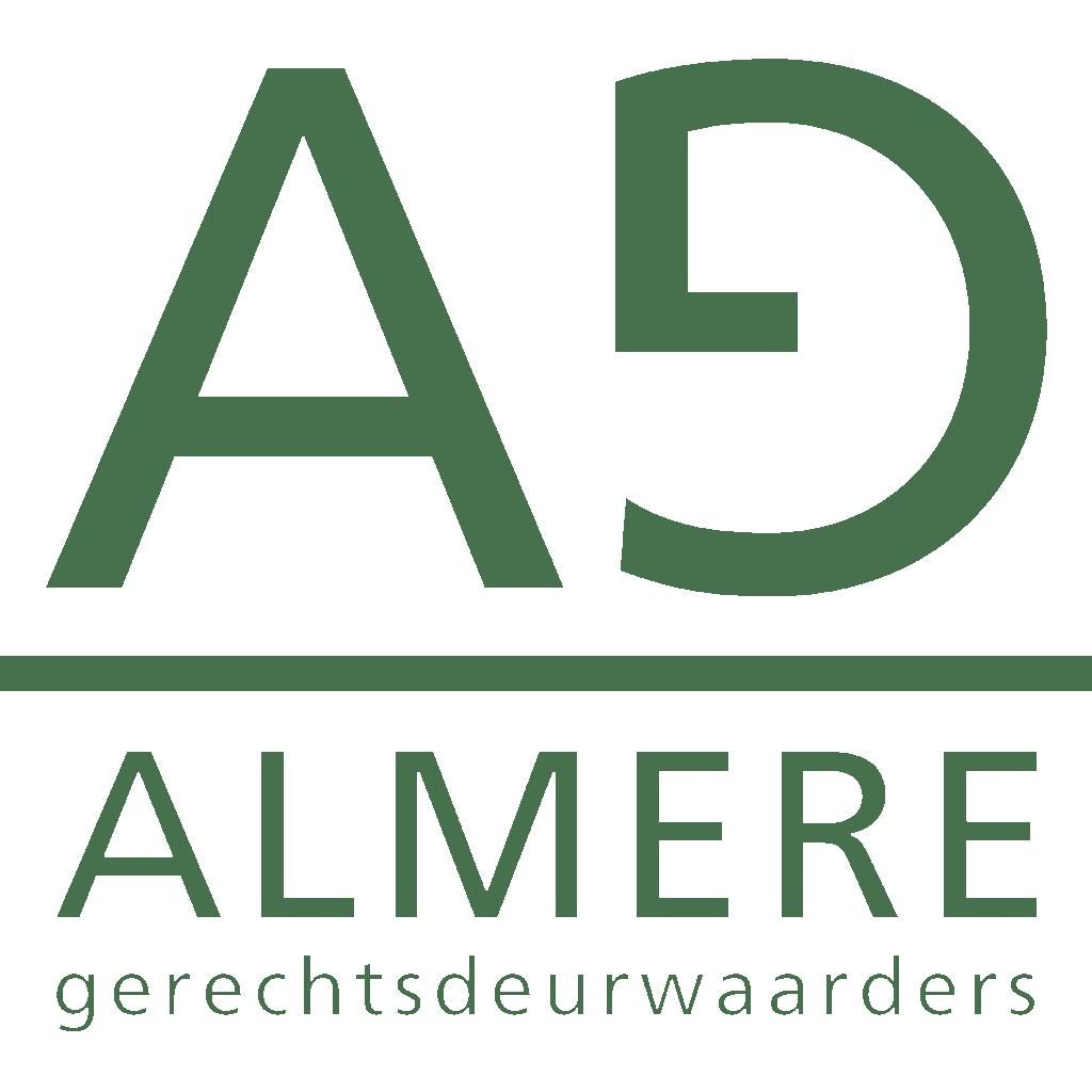 Almere Gerechtsdeurwaarde